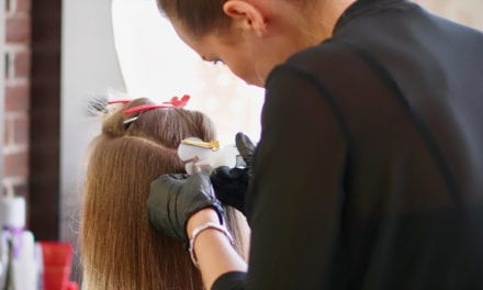 How to Prevent Hair Damage From a Weave or Extensions