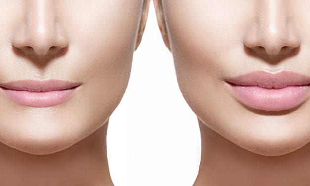 The Lip Shape Men Love Most, According To Science