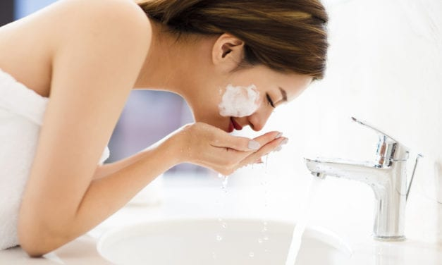 How Often Do You Really Need To Wash Your Face?