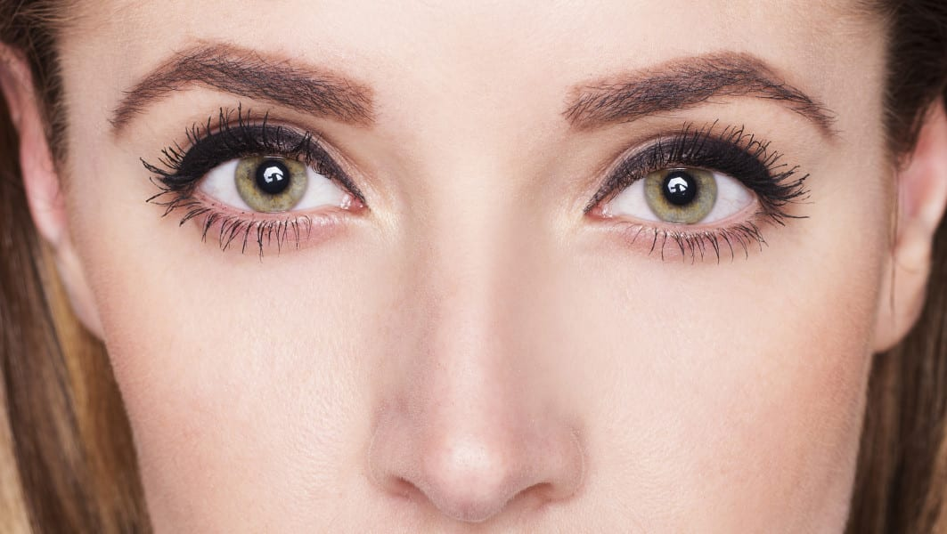 The 'Fox Eye' Cosmetic Surgery Trend Has Officially Exploded