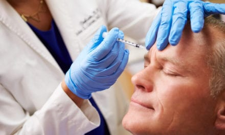 Why Male Business Leaders Use Botox, Youth-Inducing Treatments