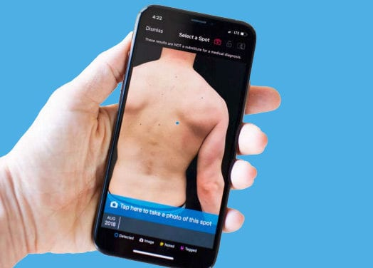 SkinIO Launches Teledermatology App to Combat Poor Photo Quality Amid COVID-19 Telemedicine Surge