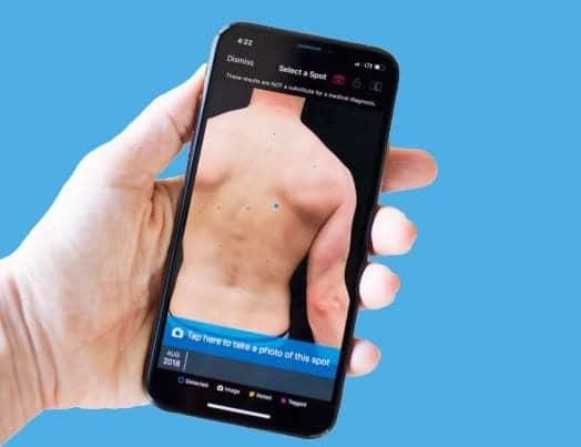 SkinIO Launches Teledermatology App to Combat Poor Photo Quality Amid COVID-19 Telemedicine Surge