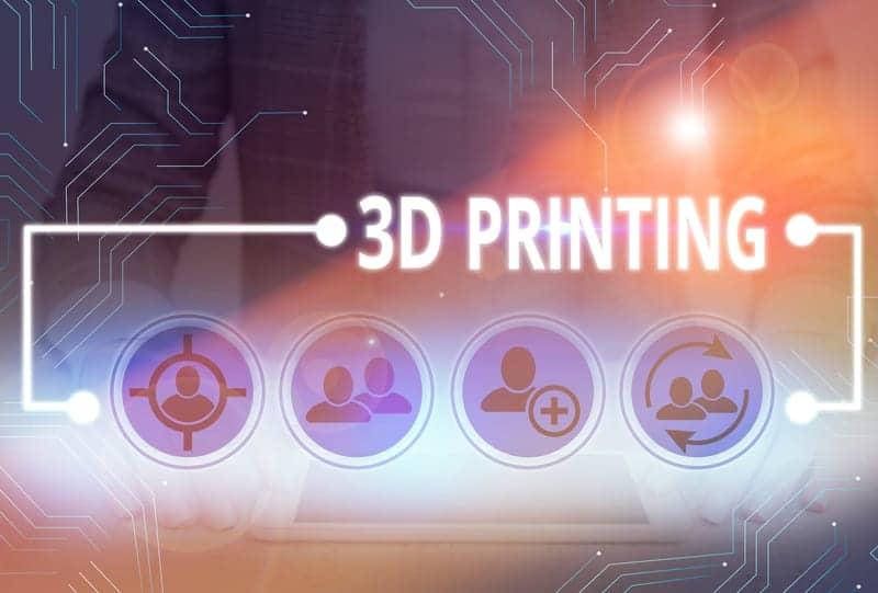 Plastic Surgery: 3D Printed Patient-Specific Applications for Craniomaxillofacial Operations