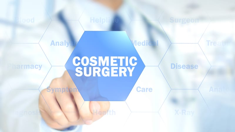 A Biotech Company is Collecting Human Skin Donated from Cosmetic Surgery and Keeping it Alive for Testing