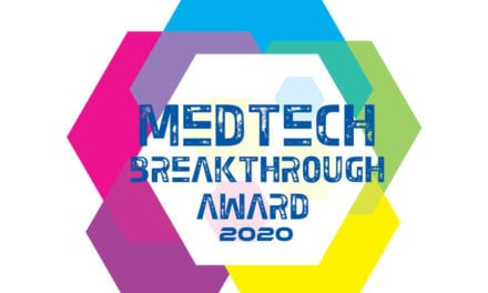 REVIAN RED Wins 2020 MedTech Breakthrough Award for Best New Dermatology Solution