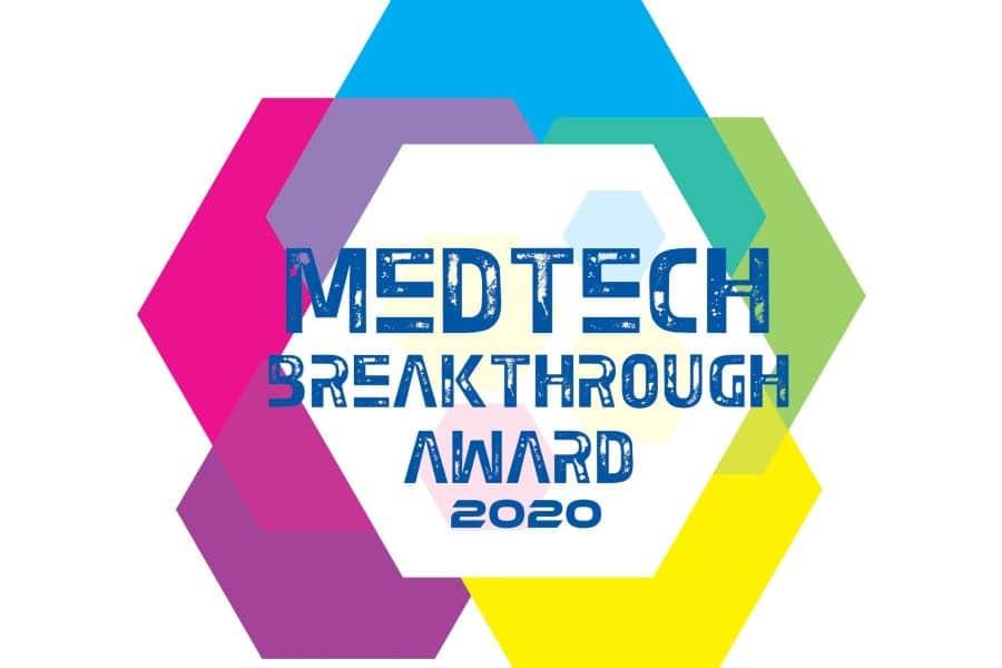 REVIAN RED Wins 2020 MedTech Breakthrough Award for Best New Dermatology Solution