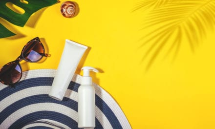 Q&A: Sun Protection Key in Anti-Aging, Cancer Prevention for Skin of Color