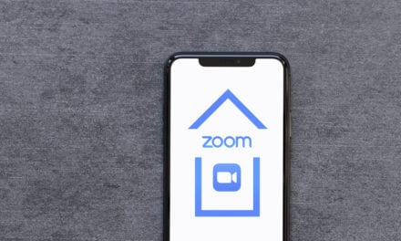 Zoom And FaceTime Are The New Normal, But They're Literally Making Me Sick