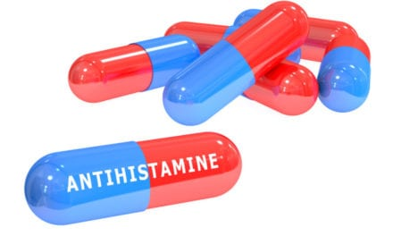 Antihistamines May Help Patients with Malignant Melanoma