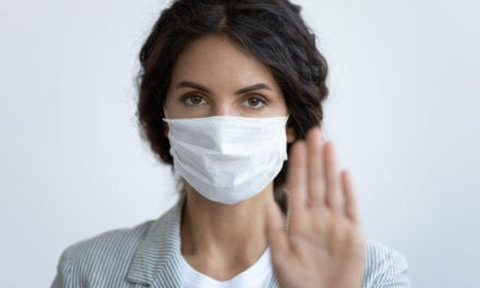 Tips on Alleviating Face Masks' Rashes and Skin Irritations