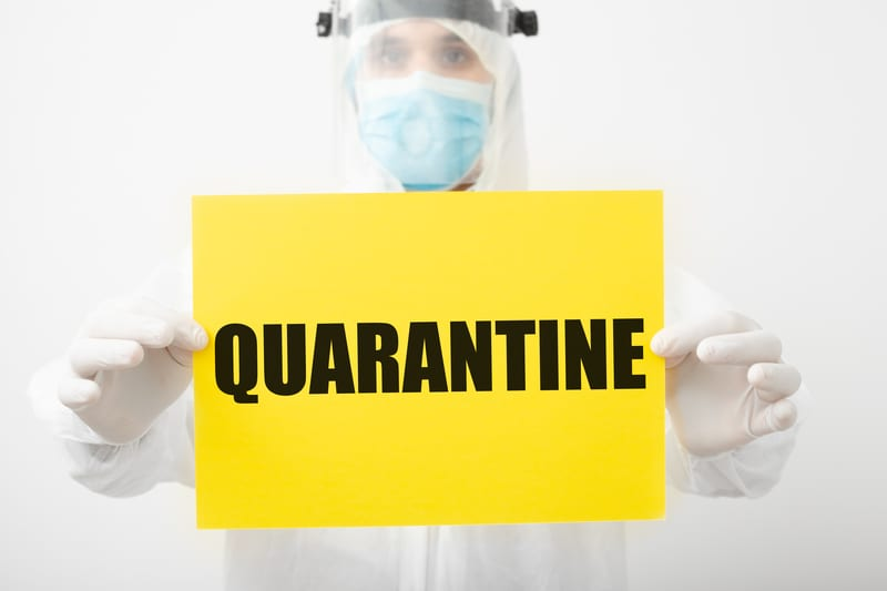The Big Droop: What's Happening with Botox in Quarantine?