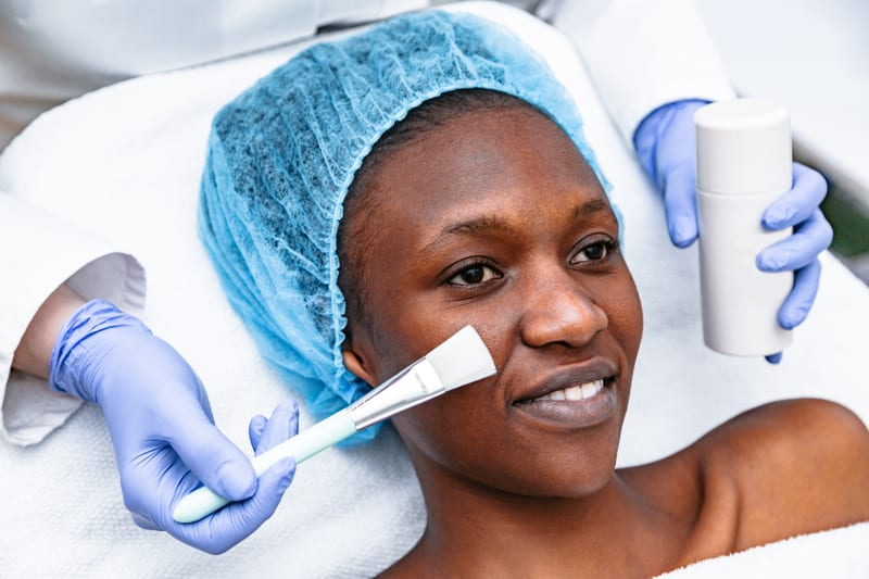 7 Common Assumptions About Black Skin and Cosmetic Treatments That Are Totally Wrong