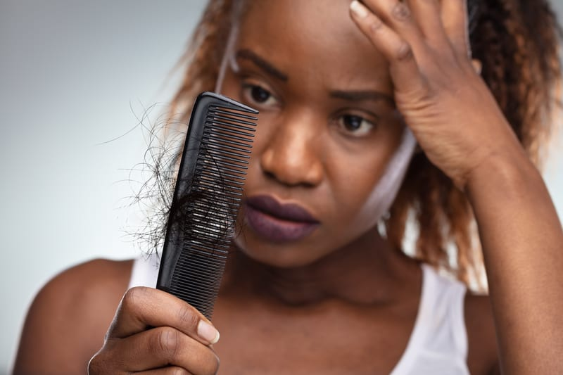 What is Central Centrifugal Cicatricial Alopecia, and Why Does It Primarily Affect Black Women?