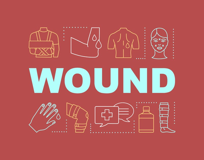 Studies Spotlight SkinTe Use for Wound Care