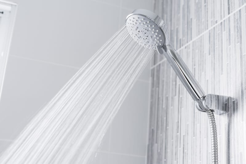 According to Experts, You're Showering All Wrong