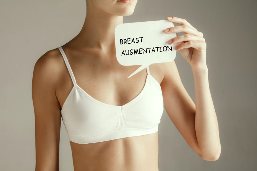 Wondering How to Make Your Breasts Bigger Without Implants? Top Surgeons Share the Ins and Outs of Fat Transfer
