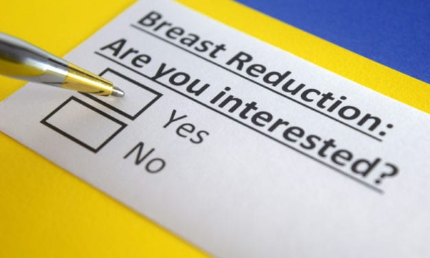 Why Reduction Surgery May Be Your New Breast Friend