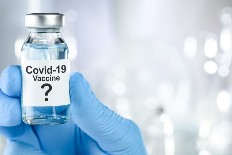 Moderna COVID-19 Vaccine May Cause Side Effects for Those with Cosmetic Facial Fillers: FDA