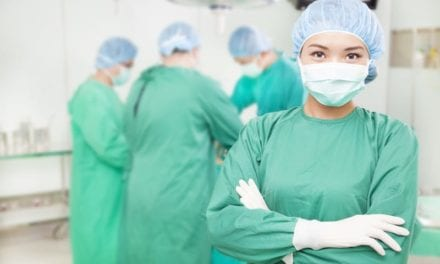 Why Aren't There More Women Plastic Surgeons?