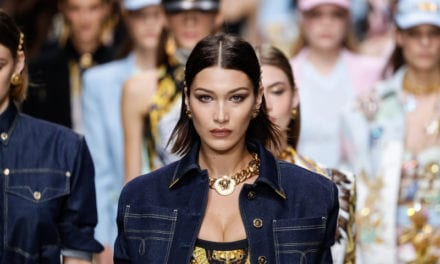 Unapologetic Cultural Appropriation: the Fox-Eye Trend