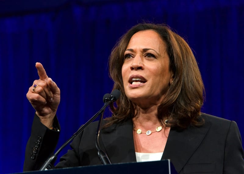 Kamala Harris Fan to Undergo Plastic Surgery to Look Like Vice Presidential Nominee