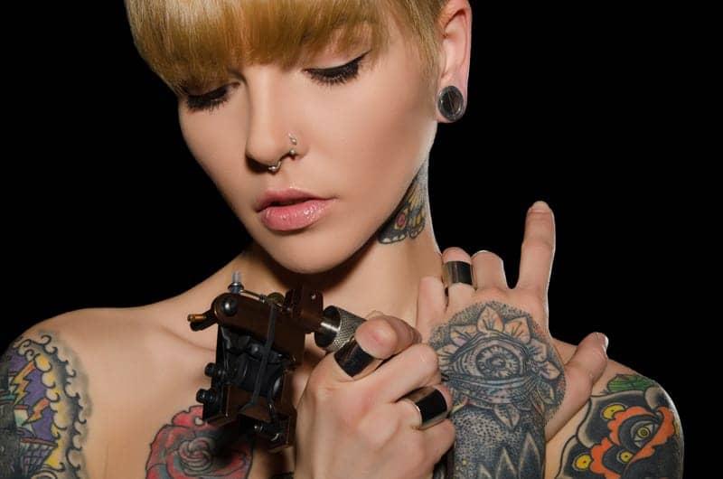 Avoiding Tattooing Risks