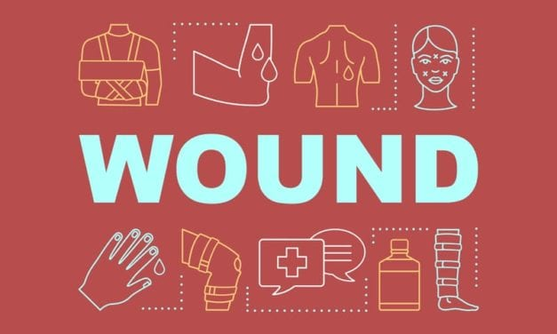 New Treatment for Chronic Wounds Using CO2 Lasers