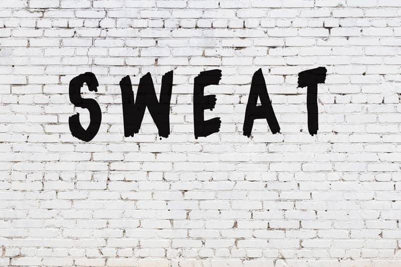 Boob Sweat Sucks. But We Have Solutions