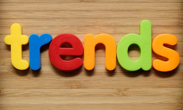 These Trends Occur in NIH's Funding of Dermatology Research