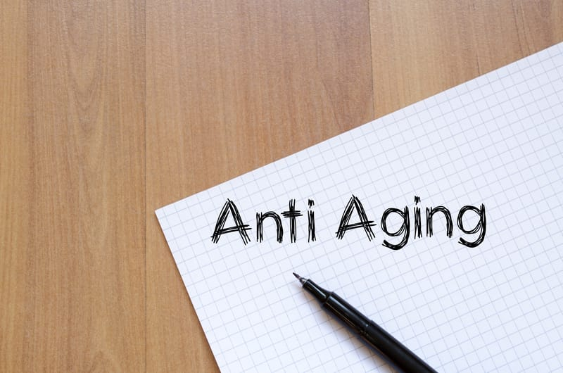 Anti-Aging Enzyme Discovery Raises Prospect of Lifespan Extension