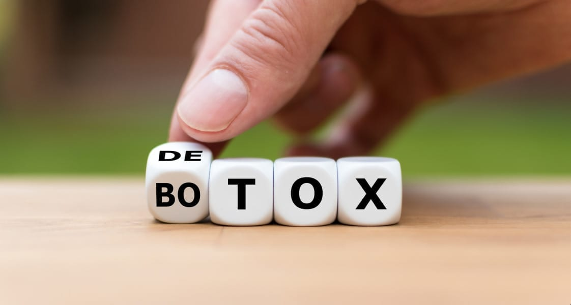 Botulinum Toxin Type A Effective for Treatment of Hypertrophic Scars