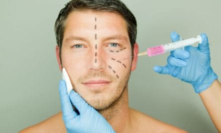 Why Men Are Turning to Cosmetic Procedures for a Competitive Edge in the Boardroom