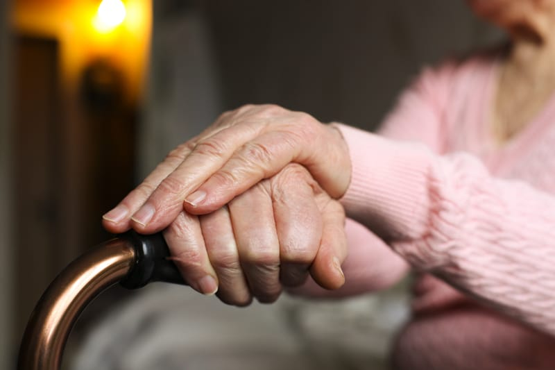 Spotlight Shines On Skin Diseases in Older Adults