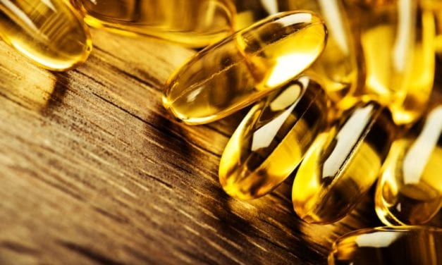 Fish Oil Supplements May Alleviate Pollution-Related Skin Inflammatory Response