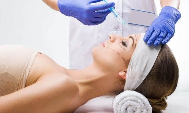 The Pandemic Has Caused a Boom in Plastic Surgery