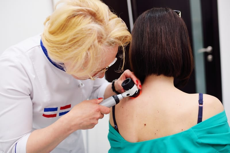 Patients Appear Receptive to Use of Artificial Intelligence for Skin Cancer Screening