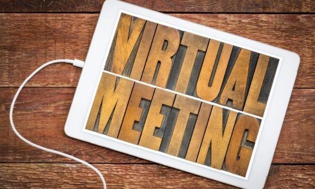 ISHRS World Congress Going Virtual Oct 17-25