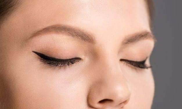 Is The 'Fox Eye' Makeup Trend Racist Toward Asians?