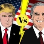 Did Joe Biden Get a Facelift? Trump Mocked POTUS, Claims Book