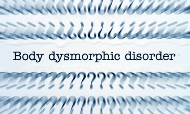 Excoriation Disorder, Skin-Centered Body Dysmorphic Disorder: The Dermatologist's Role