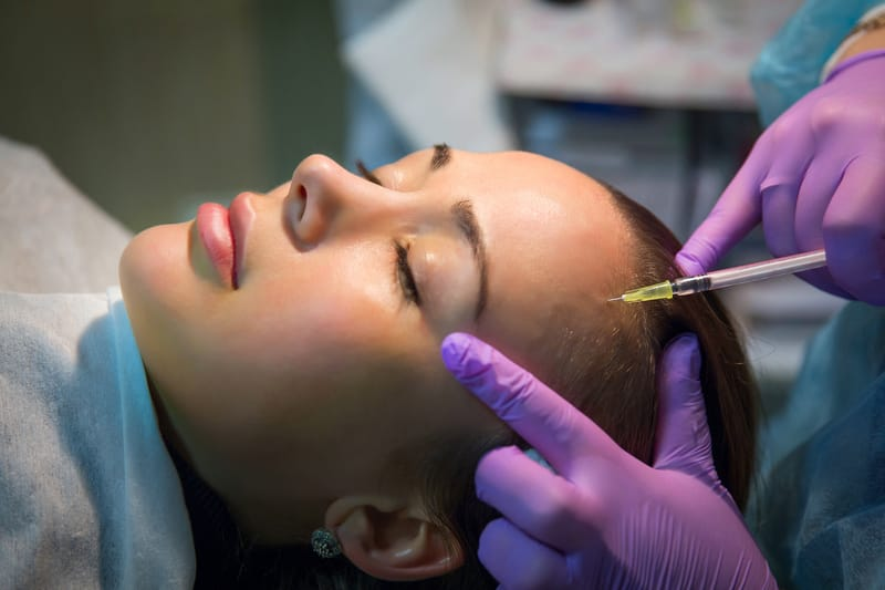 Top Doctors Say They've Been Getting This Unexpected Request From Plastic Surgery Patients