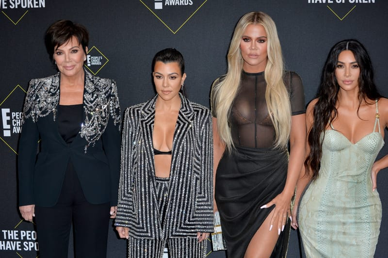 The Kardashian Effect: How Their 'Reality' Changed The Way We View Cosmetic Treatments