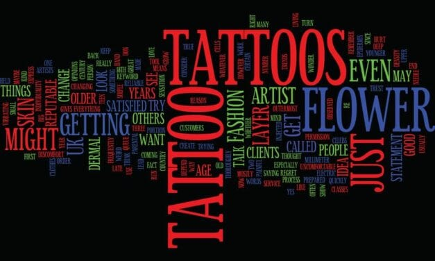 Tattoos Impair Sweating, Could Increase Risk of Heat-Related Injury