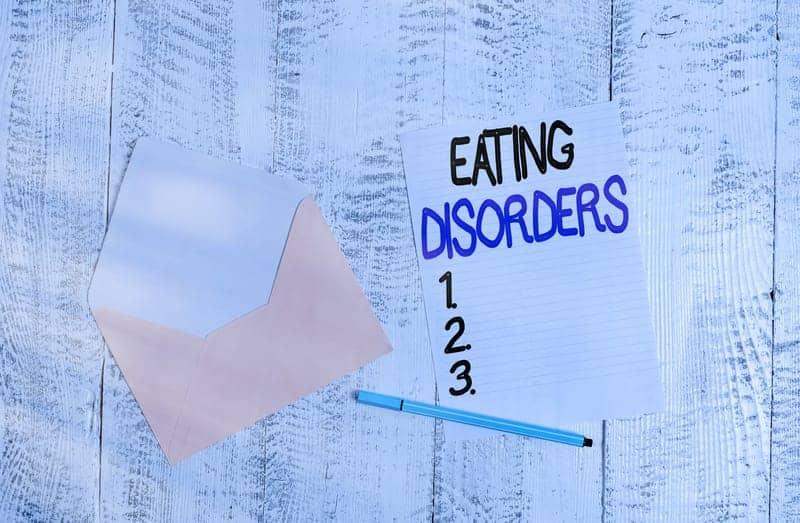 Study Links Eating Disorders with Body Dysmorphia