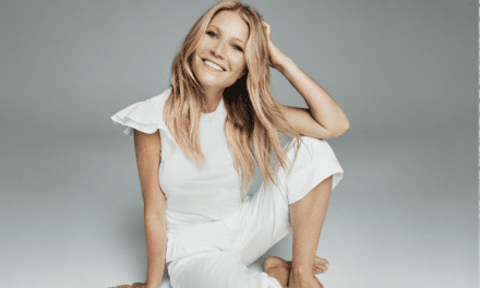 Gwyneth Paltrow's Interest in Purified Products Makes Her a Fit for Merz Aesthetics Campaign