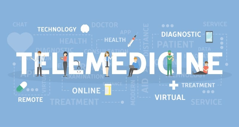 As Telehealth Surges, Dermatology Brings Experience With Access And Sustainability