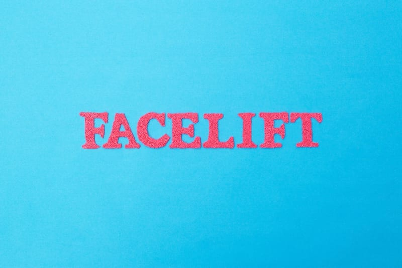 Resetting The Clock: Basic Concepts Behind Different Types Of Facelifts