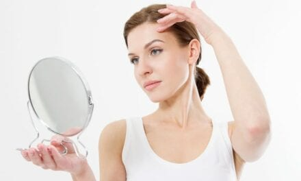 About Face: Helping Aging Skin To Stay Healthy