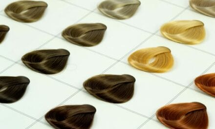 Researchers Develop a New Way to Create a Spectrum of Natural-Looking Hair Colors